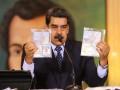 Мадуро обвинил США в организации вторжения в Венесуэлу