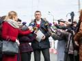 Виталий Кличко: Движение на Шулявском мосту откроют в ограниченном режиме, остальные мосты в столице проверят