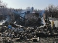 В Луганской области обстрелом со стороны