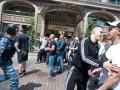 Помирившиеся с Титушко журналисты довольны