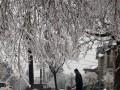 В США ожидают 50-градусных морозов