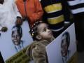 Буш-старший по ошибке выразил соболезнования семье Манделы