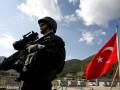В сети появилось видео атаки на отель Эрдогана