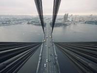 В Киеве частично ограничат движение по двум мостам