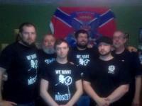 Нацисты Шарлоттсвилля поддерживали Новороссию