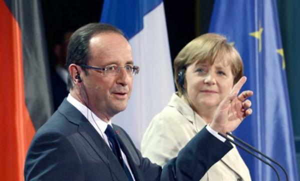 Франция иГермания будут поддерживать Украинское государство даже после провального нидерландского референдума— Олланд