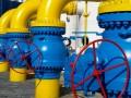 Украина сократила потребление газа на 11%