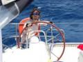 Корреспондент: Распустили паруса. Отдых на арендованных яхтах стал популярным видом летнего досуга украинских белых воротничков