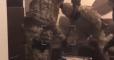 Арсенал оружия нашли на стрелковом комплексе для олимпийцев возле Броваров