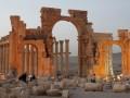 Сирийские войска c помощью России взяли под контроль Пальмиру