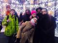#ШарНаш. Москвичи оригинально протестовали против Путина