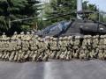В Грузии проходят военные учения с участием НАТО
