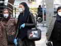 В Иране отменили пятничные молитвы из-за коронавируса