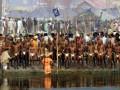 Крупнейший религиозный праздник мира стартует в Индии
