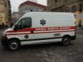 Под Львовом произошла массовая драка в электричке: Пострадала полицейская
