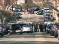 В США мужчина ранил трех человек и попытался покончить с собой