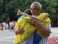 Знаменитый трубач с Майдана протестует из-за