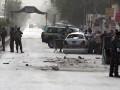 В столице Ирака произошел взрыв: 12 погибших