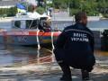 В киевском озере утонула женщина