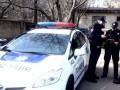 Под Одессой задержан водитель с пистолетом и боевой гранатой