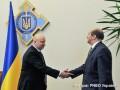 Турчинов встретился с заместителем генсека НАТО