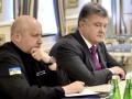 Порошенко объяснил, почему Турчинова сделали президентом