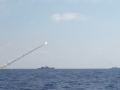 Опубликовано видео удара российских кораблей по ИГ