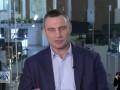 Кличко попросил Саакашвили помочь снести секонд-хенд на Шулявке