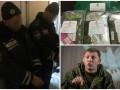 Итоги 2 ноября: сухпайки для военных, заявления Захарченко и задержание полицейских в Запорожье