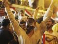 Фотогалерея: Закат Мурси. Египетская армия совершила государственный переворот