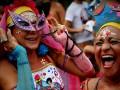 На карнавале в Рио-де-Жанейро опробуют систему распознавания лиц