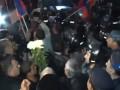 В Армении оппозиция объявила о начале круглосуточной акции протеста