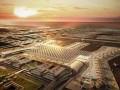 В Стамбуле открыли один из крупнейший аэропортов мира