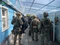В Павлограде начальник горотдела полиции создал ОПГ из полицейских