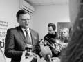 Президент РФ приедет и склонит голову перед монументом героям АТО – Кулеба