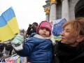 Украинцы рассказали, какой язык считают родным