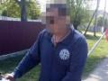 Под Одессой мужчина получил год условно за советский флаг