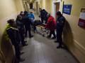 Секретарь совета при СБУ устроил стрельбу в Днепре