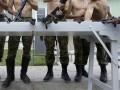 В Одессе открыли мобилизационный лагерь