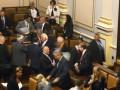 Парламент Чехии впервые в истории самораспустился