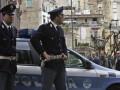 В Италии украинцы получили огнестрельные ранения при попытке задержать грабителей