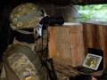 Сутки в ООС: Шесть нарушений и раненый боец ВСУ