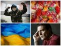 Позитив дня: Антонио Бандерас за Украину, Brutto и первый снег