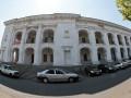 Гостиный Двор предлагают реконструировать за деньги киевлян