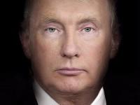 Журнал Time совместил лица Трампа и Путина