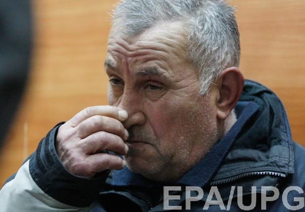 Подозреваемому в убийстве Ноздровской избрали меру пресечения