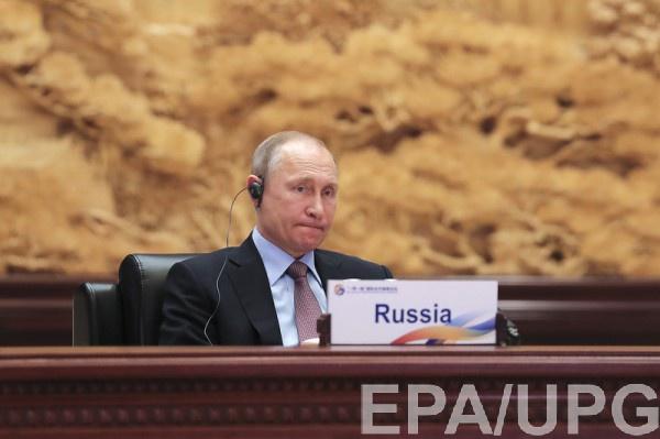 Отказ России от участия в Евровидении-2017 был правильным, считает Путин