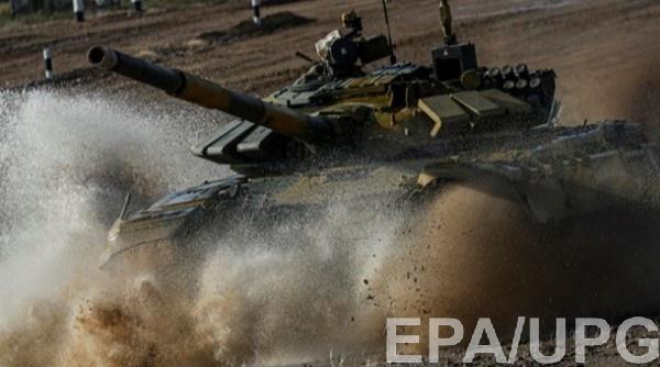 Разведка Эстонии заявляет об угрозе нападения РФ на Украину через Беларусь
