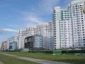 На Осокорках построят деловой район, часть домов снесут