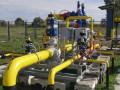 Украина с начала года увеличила транзит газа на треть